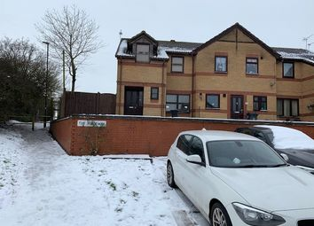3 bed town house to rent in The Ridgeway, Leicester LE3