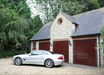 Thumbnail 1 bedroom detached house to rent in Broad Bush, Blunsdon, Swindon