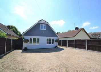 4 bed detached house for sale in Langham Road, Boxted, Colchester CO4