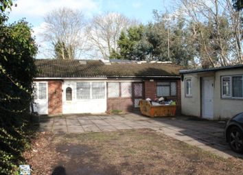 Thumbnail 1 bed bungalow to rent in Keats Parade, Church Street, London