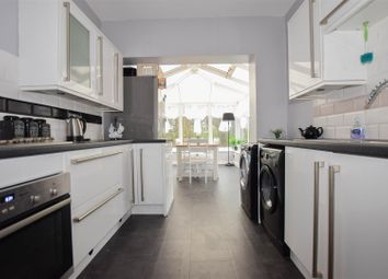 Thumbnail 4 bed semi-detached house for sale in Oxford Road, St. Leonards-On-Sea