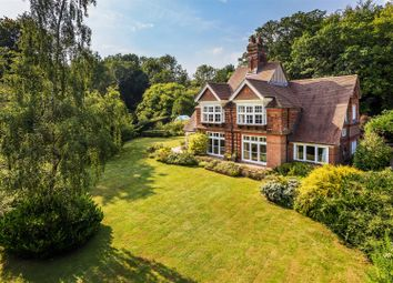 Thumbnail 5 bedroom property for sale in Petworth Road, Chiddingfold, Godalming