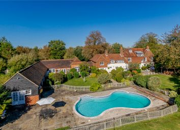Thumbnail 6 bedroom detached house for sale in The Drift, Bentley, Hampshire