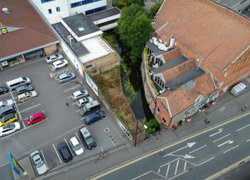 Thumbnail Land for sale in Great Western Road, Clevedon