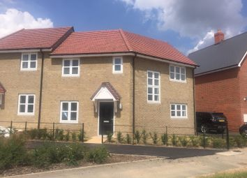 Thumbnail 3 bed property to rent in Bramley Road, Aylesbury