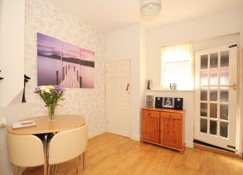 Thumbnail 2 bed terraced house for sale in Estcourt Street, Hull
