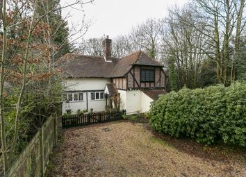 Thumbnail 4 bed detached house for sale in Budletts Lane, Maresfield, Uckfield, East Sussex