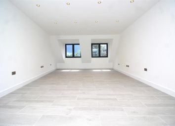 Thumbnail 3 bed flat for sale in West Green Road, London