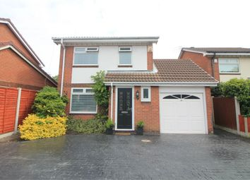 Thumbnail 3 bed detached house for sale in Runnells Lane, Thornton, Merseyside