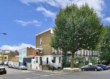 Thumbnail 3 bedroom maisonette to rent in Mornington Street, London