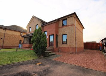 Thumbnail 2 bed semi-detached house to rent in Millburn Court, Symington