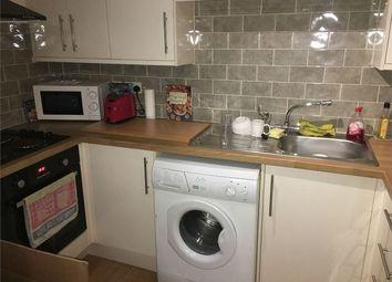 Thumbnail 1 bedroom flat to rent in 129, Windham Road, Springbourne