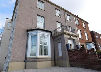 Thumbnail 1 bed flat to rent in 10 Park Road, Chorley
