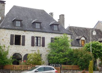 Thumbnail 4 bed property for sale in Lapleau, 19550, France