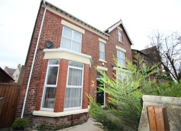 Thumbnail 7 bed detached house for sale in Kinross Road, Waterloo, Liverpool