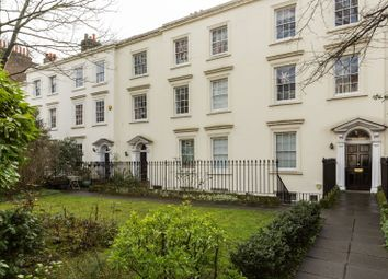Thumbnail 3 bed flat to rent in Canonbury Lane, London