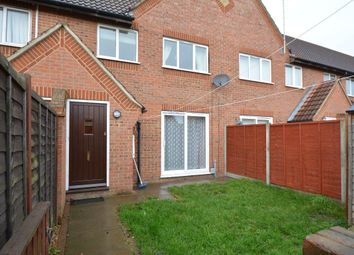 Thumbnail 2 bedroom property to rent in Snowley Park, Whittlesey, Peterborough
