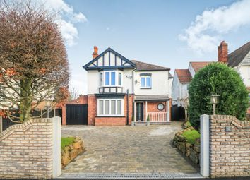 Thumbnail 4 bed detached house for sale in Muchall Road, Penn, Wolverhampton