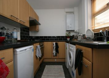 Thumbnail 2 bed terraced house to rent in Queens Road, Loughborough