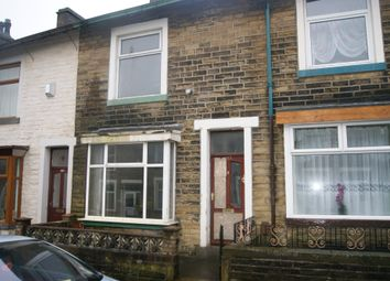 2 bed terraced house for sale in Napier Street, Nelson, Lancashire BB9