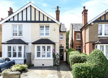 Thumbnail 3 bed semi-detached house for sale in Roy Road, Northwood, Middlesex
