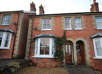 Thumbnail 2 bedroom semi-detached house to rent in Ackender Road, Alton