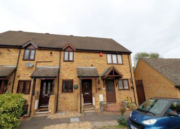 Thumbnail 1 bed terraced house for sale in Bloxworth Close, Wallington, Surrey