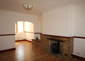 Thumbnail 3 bed property to rent in Alwold Crescent, London