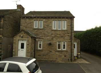Thumbnail 1 bedroom flat to rent in Towngate, Kirkburton, Huddersfield