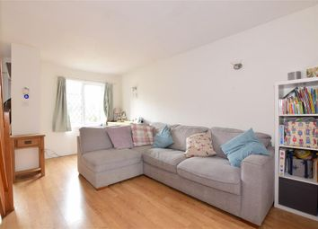 Thumbnail 2 bed terraced house for sale in Drum Mead, Petersfield, Hampshire