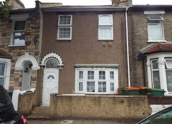 Thumbnail 3 bed terraced house for sale in Holme Road, London