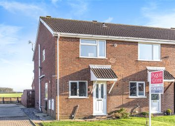 Thumbnail 2 bed end terrace house for sale in Raithby Avenue, Keelby