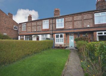 Thumbnail 2 bed terraced house for sale in New Beech Road, Heaton Mersey, Stockport