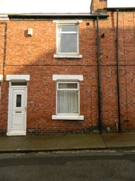 Thumbnail 2 bedroom terraced house to rent in Allen Street, Chester Le Street