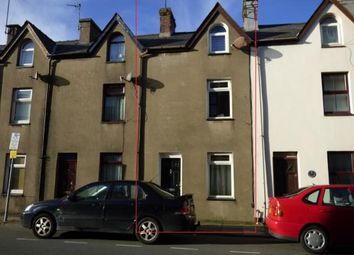 Thumbnail 3 bed terraced house for sale in Glanrafon Terrace, Pwllheli, Gwynedd