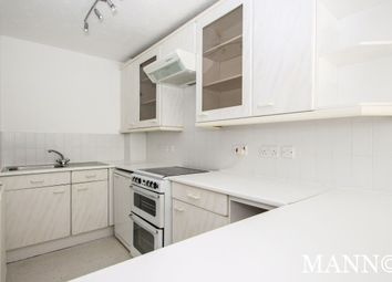 Thumbnail 1 bed property to rent in Saville Row, Hayes, Bromley