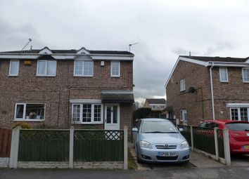 Thumbnail 2 bed semi-detached house to rent in Arden Gate, Balby, Doncaster