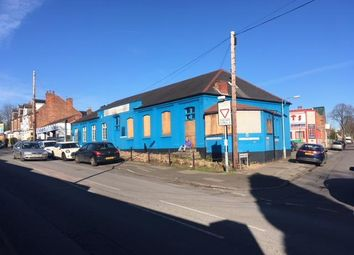 Thumbnail Light industrial to let in 326 - 328 Porchester Road, Mapperley, Nottingham