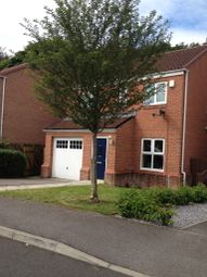Thumbnail 3 bed detached house to rent in Cunningham Court, Stockton-On-Tees