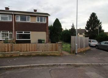 Thumbnail 3 bed semi-detached house for sale in St Helens Drive, Wick, Bristol