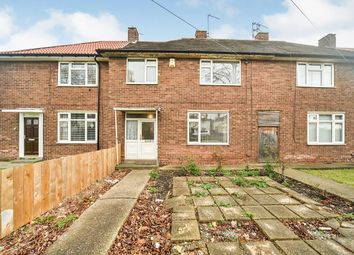 3 bed terraced house for sale in Marfleet Lane, Hull, East Yorkshire HU9