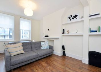 Thumbnail Property to rent in Cleveland Street, London