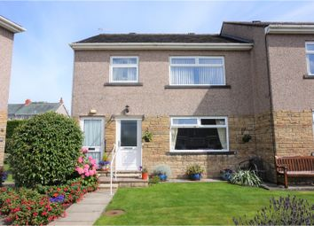 Thumbnail 2 bed maisonette for sale in Arden Close, Slyne With Hest, Lancaster