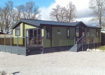 Thumbnail 2 bed mobile/park home for sale in The Flying Horseshoe Caravan Park, Station Road, Clapham, North Yorkshire