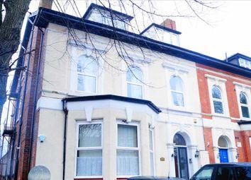 1 bed flat to rent in Flat 6, Portland Road, Edgbaston B16