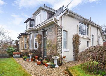 Thumbnail 3 bed semi-detached house for sale in Eastergreens Avenue, Kirkintilloch, Glasgow