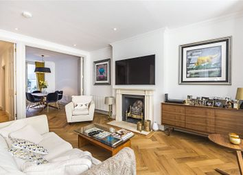 Thumbnail 1 bed flat for sale in Cheniston Gardens, London