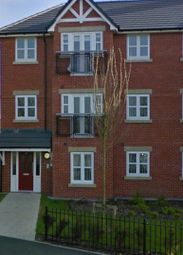 Thumbnail 2 bedroom flat to rent in Bolton Road, Aspull, Wigan