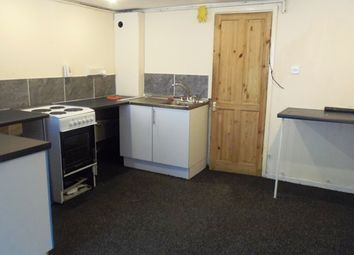 Thumbnail 2 bedroom flat to rent in Sneinton Road, Nottingham NG2 4Pa