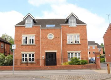Thumbnail 2 bed flat to rent in Heworth Mews, York, North Yorkshire